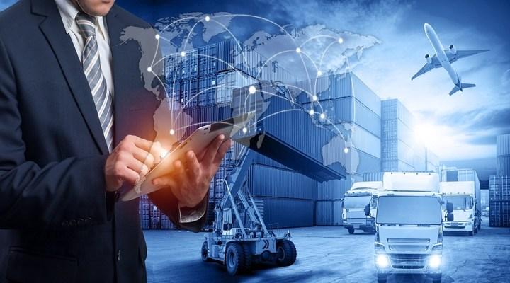digital logistics service which gay