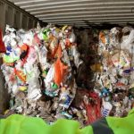 Thailand to send back 2,000 illegal containers