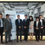 Exchange with Japan Government Delegation (日本国経済産業省・JETRO) on Cross-Border Digitalisation